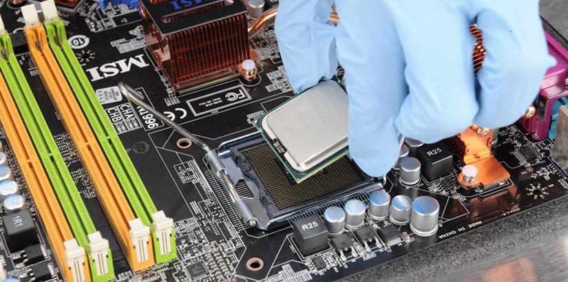 Компьютер ремонт