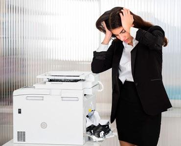 Ошибки принтеров Canon