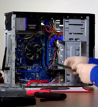 Компьютерное обслуживание